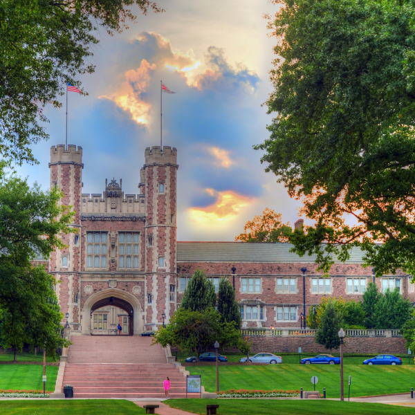 Spend Your Summer at WashU: Program Overview