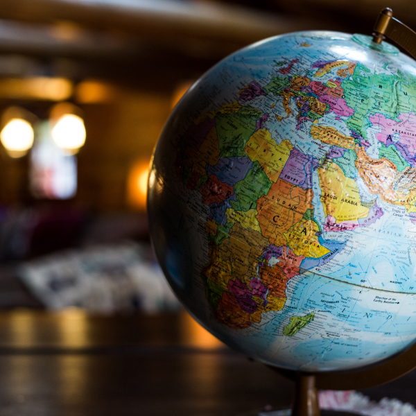 Spend Your Summer at WashU: International Student Experience